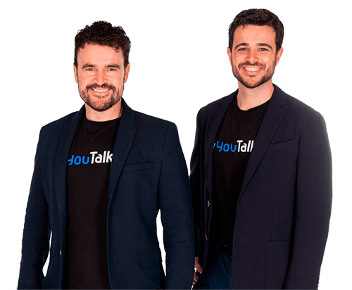 Youtalk TV GO – Curso para aprender inglés online 11